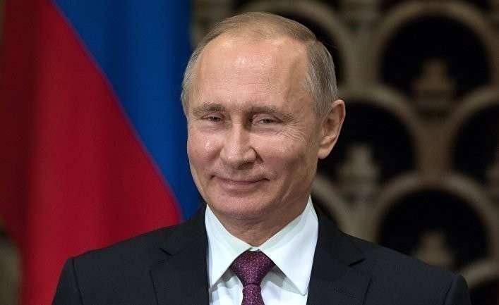 Правда о Владимире Путине, «глубинном государстве» и ФБР