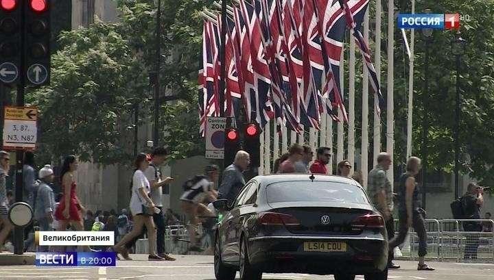 Дикие британцы устроили международно-правовой произвол