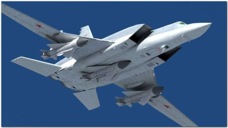 Почему Россия до 2020 года модернизирует сразу 100 стратегических бомбардировщиков Ту-22?