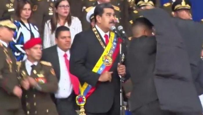 Покушение на президента Венесуэлы Мадуро: начато расследование провокации