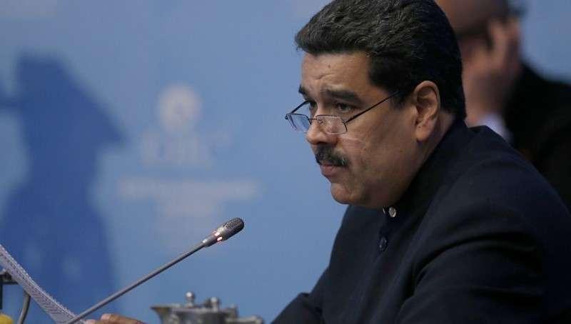 Николас Мадуро: покусившийся на мою жизнь получит максимальное наказание