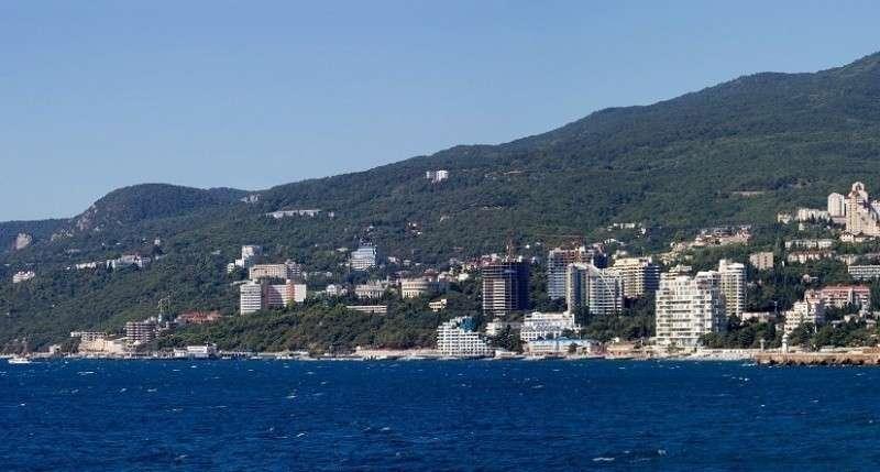 Как Крымский мост роняет цены на недвижимость полуострова