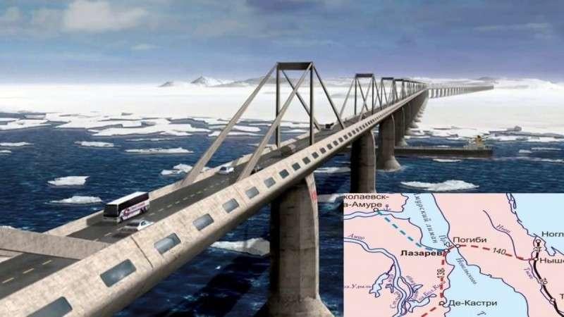 Почему мост на Сахалин всё-таки будет построен, невзирая ни на что