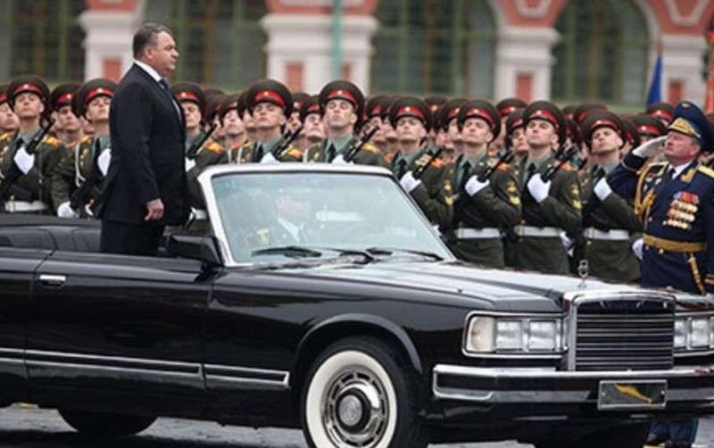 Что писали про реформу Российской Армии и что сейчас пишут о пенсионной реформе