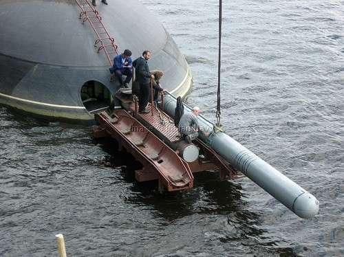 Подлодки в Новороссийске получат ракеты с запуском из торпедных аппаратов и дальностью в пол-Европы