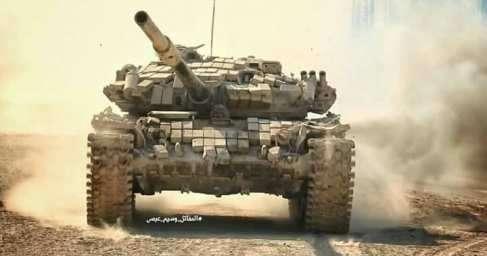 Конец котла ИГИЛ на юге Сирии: как «бармалеи» помогали сирийским войскам и ВКС РФ
