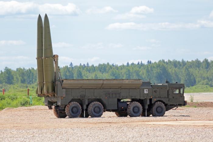 НАТО в панике: российские «Искандеры» научились уничтожать морские цели