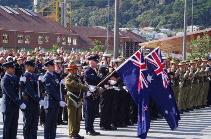 Новая Зеландия неожиданно начала готовится к войне с Китаем и противостоянию с Россией