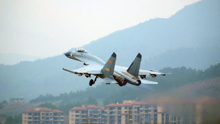 Китай провел успешное испытание гиперзвукового летательного аппарата