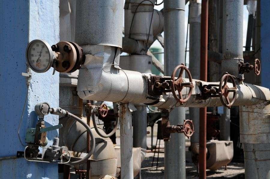 Газовые долги Украины придётся оплачивать европейцам