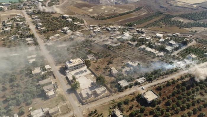 Сирия: наёмники США в Идлибе провоцируют атаку