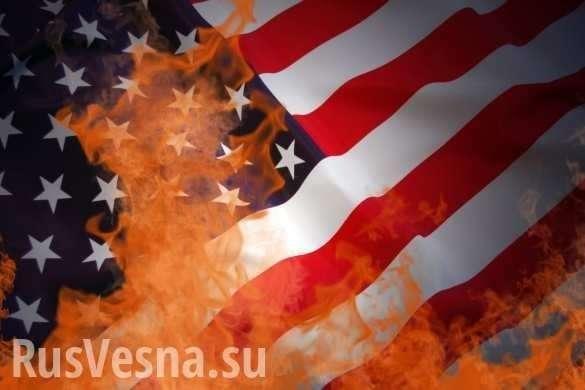 Мир летит навстречу величайшей геополитической катастрофе XXI века | Русская весна