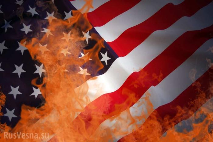 Мир летит навстречу величайшей геополитической катастрофе XXI века