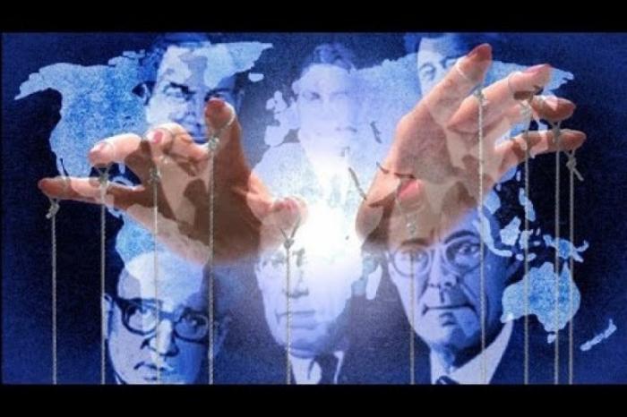 Четвёртое августа. Расшифровка глобального конфликта в России и Мире