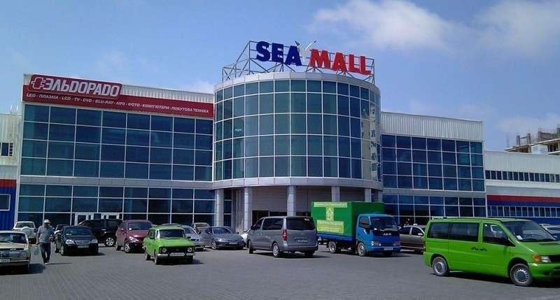 Севастополь. SeaMall снова закрыли – битва за доходное место