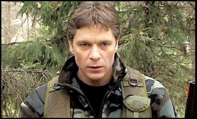 Знаменитый российский актер готов взять оружие и воевать в Донбассе