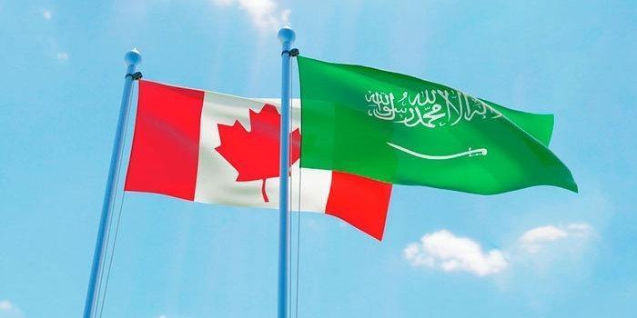 Саудовская Аравия высылает посла Канады и разрывает с ней дипломатические отношения