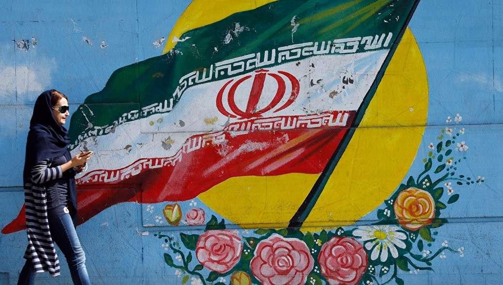 ЕС начнет блокировку санкций США против Ирана