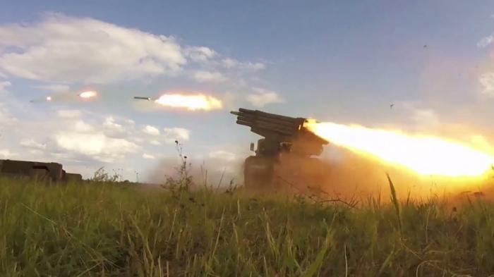 В Челябинской области прошли масштабные танковые учения