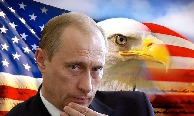 Госдеп США рвёт и мечет: пиндосы проигрывают информационную войну России