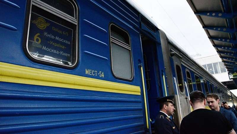 На Украине немного подумали и испугались последствий закрытия границ с Россией