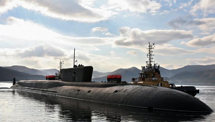 «Вечный» ядерный двигатель для атомных подлодок создали в России