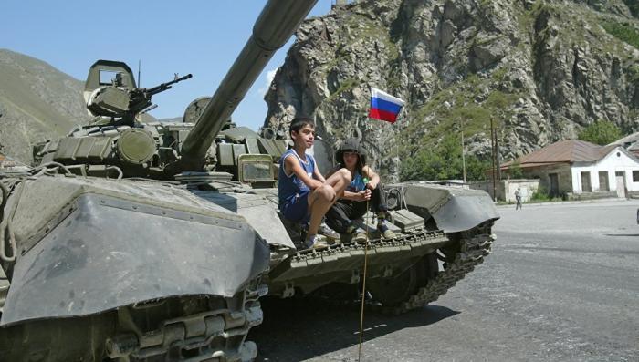 Армия России выучила унизительные уроки пятидневной войны