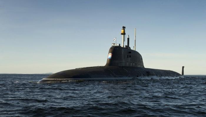 Новейший реактор для русских подводных лодок