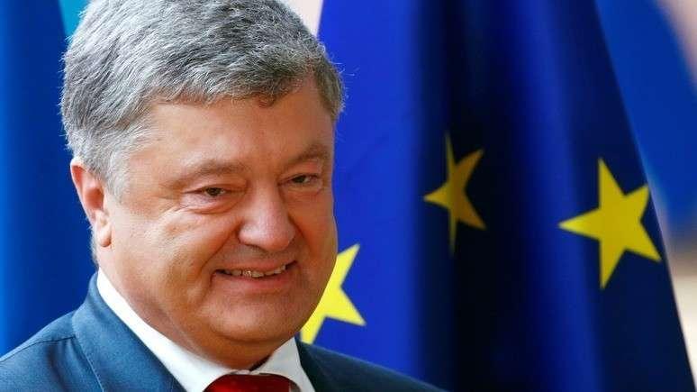 Порошенко призвал Украину готовиться к российскому вмешательству в выборы