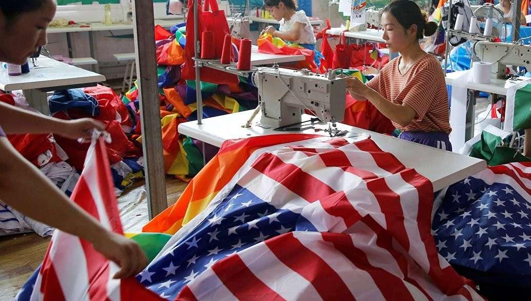 Мировая экономика учится обходиться без Америки. США превращаются в изгоев. США превращаются в изгоев