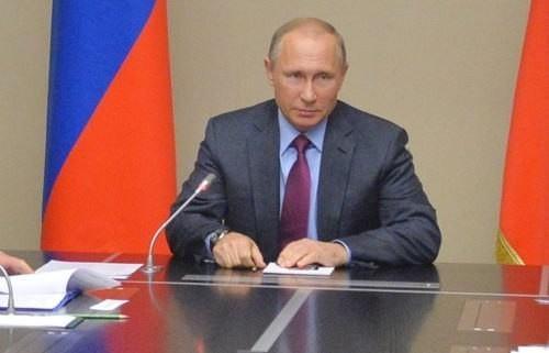 Почему Путин так невыносим для паразитического Запада