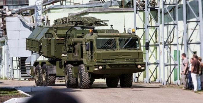 Российское Электромагнитное оружие уже в производстве