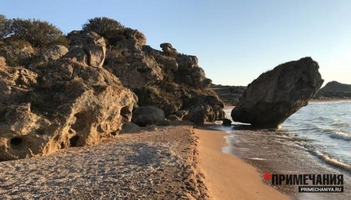 Крым, который мы теряем. Поездка на Генеральские пляжи