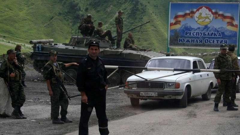 Принуждение Грузии к миру: вспоминаем пятидневную войну в Осетии