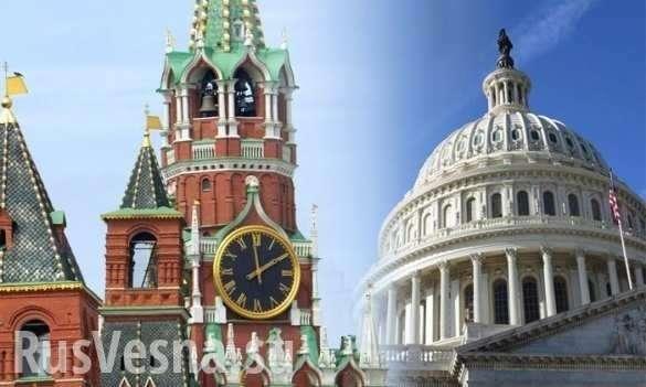 Грядущий Многополярный мир. Арифметика Пентагона против алгебры Кремля | Русская весна