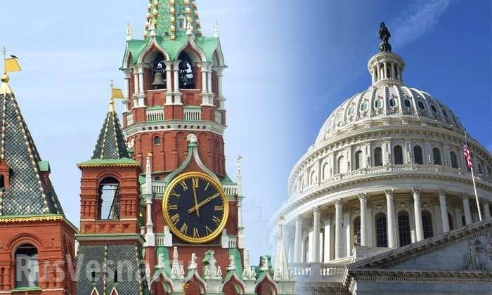 Грядущий Многополярный мир. Арифметика Пентагона против алгебры Кремля