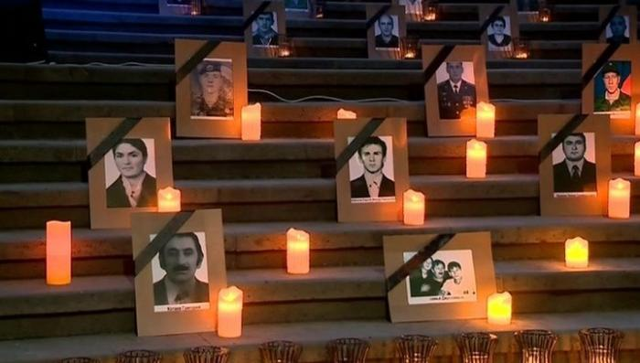 Цхинвали. Жестокость грузинских солдат помнит каждый осетин