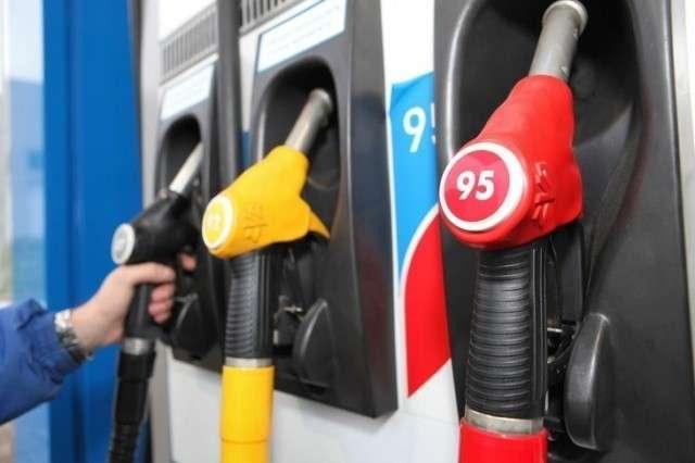 В Госдуму России внесен законопроект о госрегулировании цен на бензин