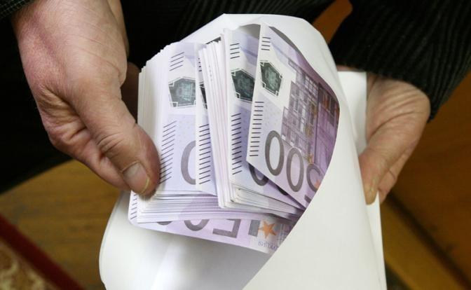 Соцопросы помогут держать в узде оборзевших от воровства чиновников