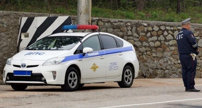 Как воровать машины и не отвечать за это – лайфхак от севастопольской полиции