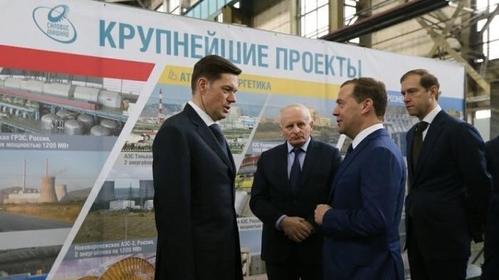 Алексей Мордашов вернул «Силовые машины» из офшоров в Россию