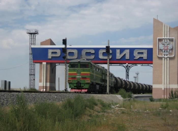 Товарооборот России иКитая вырос на25,8% за последние семь месяцев