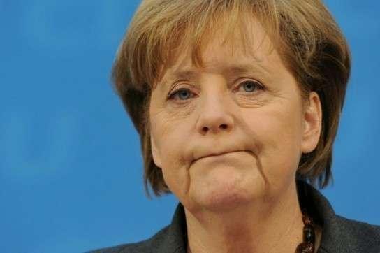 Германия не откажется от «Северного потока-2» ради спасения Украины