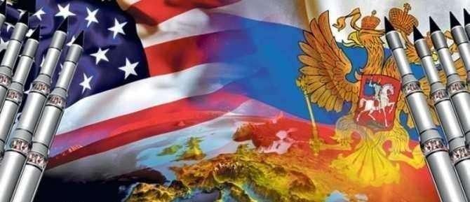 Россия обанкротила одну из самых агрессивных доктрин США