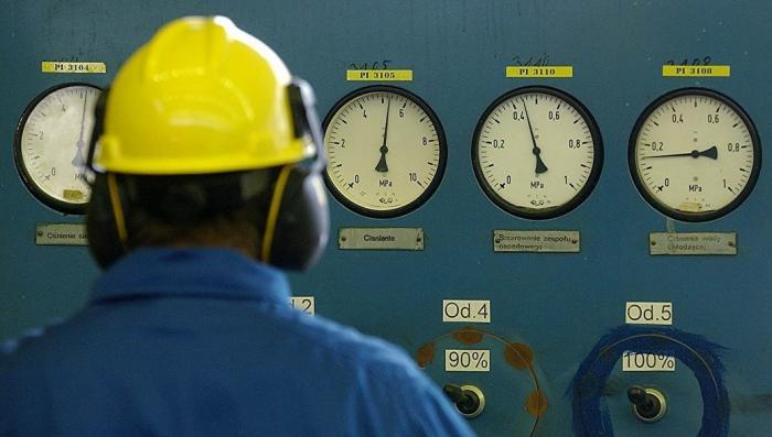 Польша на энергетической игле увеличивает закупки российских энергоресурсов