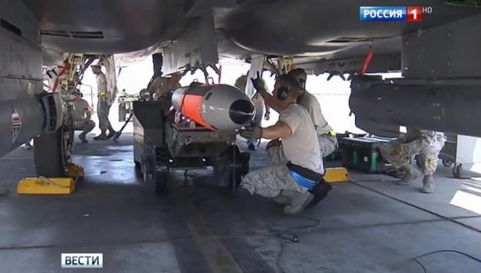 Натовская ракета, выпущенная испанцами по Эстонии, стала причиной пожара