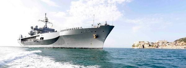 Один приказ Владимира Путина заставил корабли США покинуть Черное море