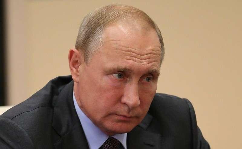 Входе рабочей встречи сГлавой Республики Северная Осетия– Алания Вячеславом Битаровым.