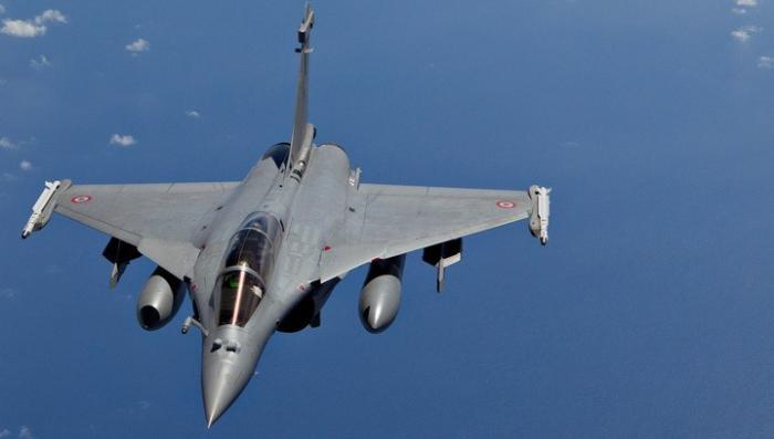 В Индии разгорелся скандал с мошенничеством при покупке французских истребителей Rafale