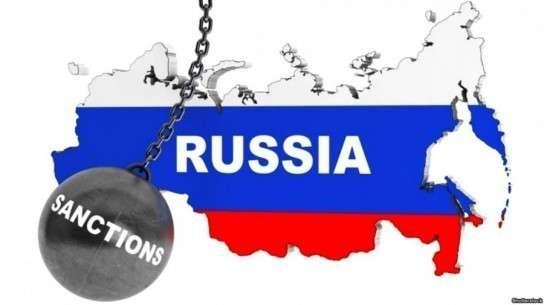 Англосаксы организовали «отравление Скрипалей» ради новых антироссийских санкций США